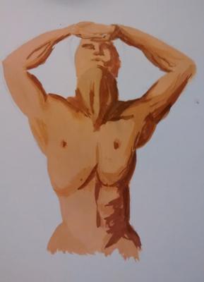 male process1